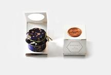 crafts:package design / by zander