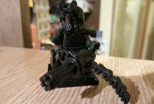 Lego own