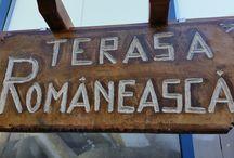 Terasa Romaneasca