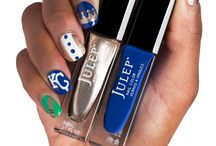 Fanicures / by Julep