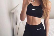 Fitness/ motivation