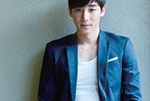 Jin Yi Han