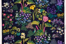 Fabrics /Wallpaper