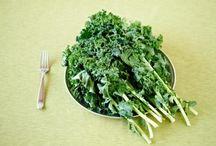 Healthy Recipes / by Susan Kennedy