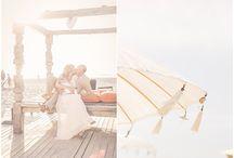 Hochzeit - Nordsee