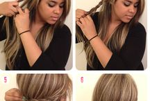 braid tutorials