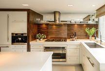 Mutfak Dekorasyon Fikirleri / Size ilham verecek en güzel mutfak dekorasyon fikirleri, mutfak yenileme ve dizayn ile ilgili fikirler verecek tasarımları beğeninize sunuyoruz.