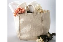 Crochet and Knit Bags