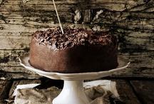Let Them Eat Cake / Cakes. / by Brooke Gordon