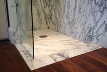 Marble Bathrooms / Marble and Limestone bathrooms from Marble Arts TM Limited