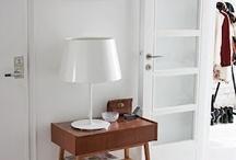 designs / retro cabinet