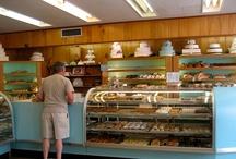Retro Bakery