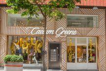Store Photos / Caelum Greene, Store Design, Interior