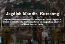 Kurseong Facts