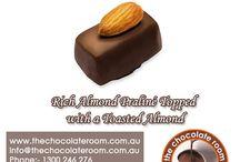 Chocolates / A world of coffee and chocolate