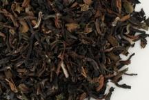 Black Teas (Dry Leaf)