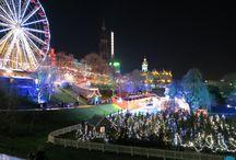 Blogmanay / The world class spectacle that is an Edinburgh New Year  #blogmanay #edinburgh
