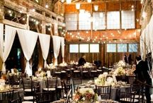 Barn wedding / Future wedding
