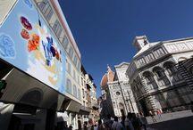 All'ombra della Cupola / Gli altri eventi in Piazza del Duomo a Firenze