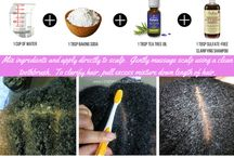 L4L Hair Recipes