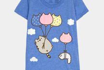 T-shirt Wishlist