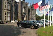Belleek Castle Museum / Private tours in the Castle