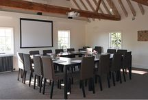 Meetings / Meetings in a relaxed and stylish environment / by Tuddenham Mill