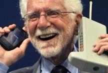 Retro phones / Forgotten phones from the past