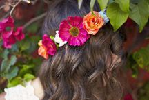 Wedding Hair/Accessories