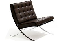 """Mid-Century Modern Masters / Iconic chairs from the masters of Mid-Century Modern design. For more, subscribe to my blog www.InsideDesign.TV follow my tweets @ADesignTourist and """"Like"""" my FB page at www.facebook.com/writerkarenleblanc"""