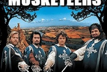 Musketeers /  Man in the iron mask