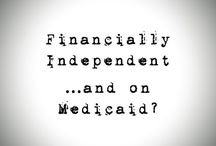 Financial Independence / The world of FIRE: financial independence and early retirement.