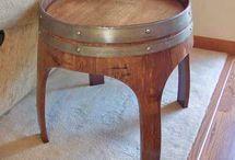 Home Design - Barrel loads of fun..