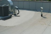 Eliminate Ponding Water / Eliminate Ponding Water #pondingwater #Roofslope #flatroofs #flatcommercialroofs #ponding #puddles