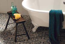 Kúpeľňa snov / Vidiecka romantika