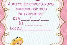 Alice ideias
