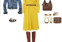 fashion / by Darcee Ledet