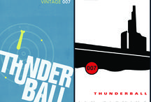 James Bond aka 007 (to be one up on my son and husband) / by Mary Winchester Bruckner