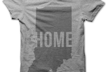 My Heart Belongs to Indiana / by Pam Devanney