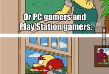 Playstation Master Race