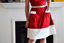 Sewing blogger creations