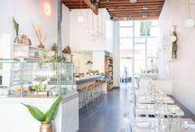Silverlake new restaurant