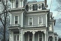 Dream mansion ♡