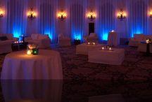 {Wedding} Lighting