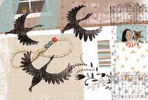 ILLUSTRATION - Collage