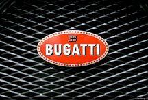 Bugatti / Car