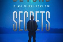 Beyond Secrets by Alka Saklani