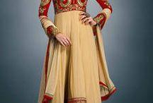 Best of Ethnic Wear! / Shop now - http://bit.ly/1Q73qhJ