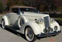 Automotive - Packard
