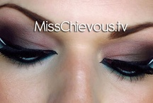 Makeup Inspiration / by Kristen Joy